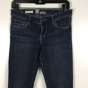 Kut from the Kloth Jeans - Kut From The Kloth Nicole Hi Rise Bootcut Jeans 2